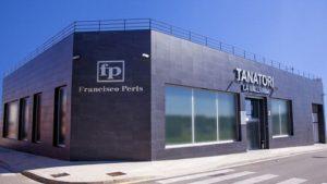 Tanatorio Picassent Peris